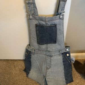 Pacsun overalls